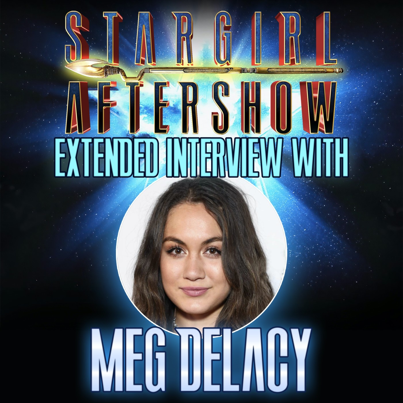Meg Delacy Extended Interview